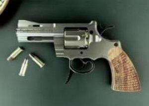 Cel mai mic pistol 1
