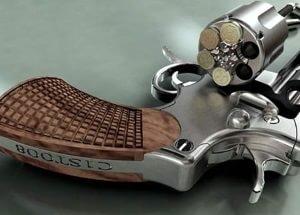 Cel mai mic pistol 2