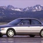 Honda Accord Sedan 1994