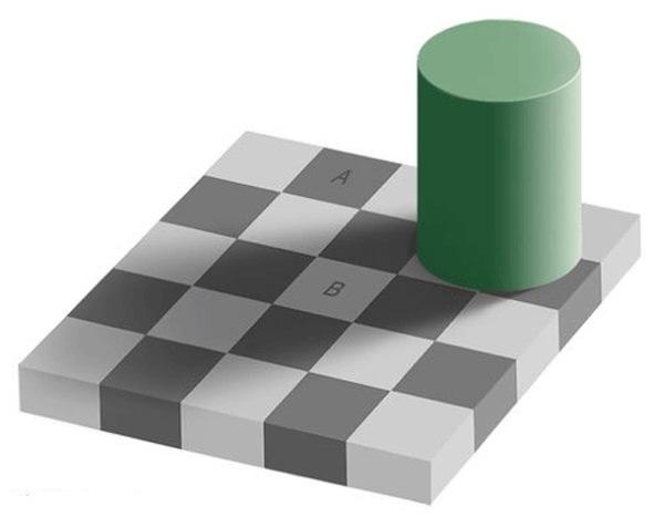 Iluzia umbrei