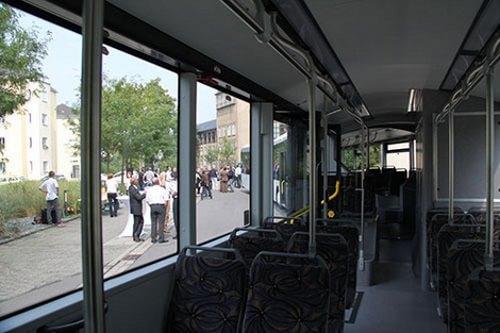 Cel mai lung autobuz 2
