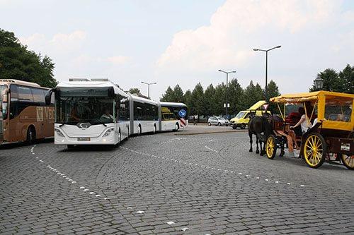 Cel mai lung autobuz 4