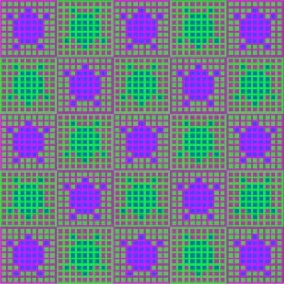 Iluzia Munker 4