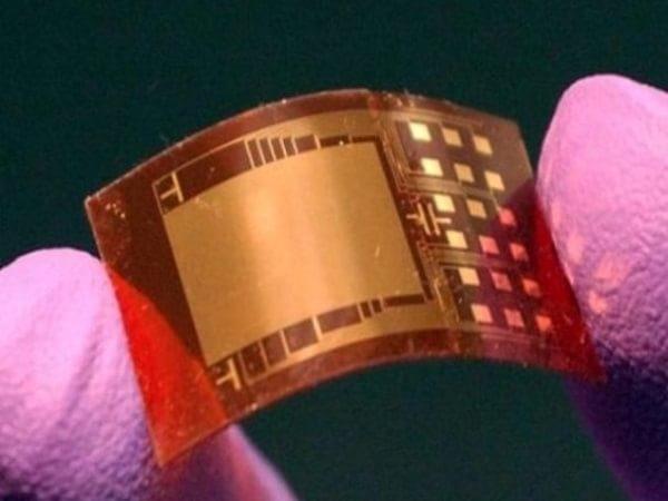 Nano-generator