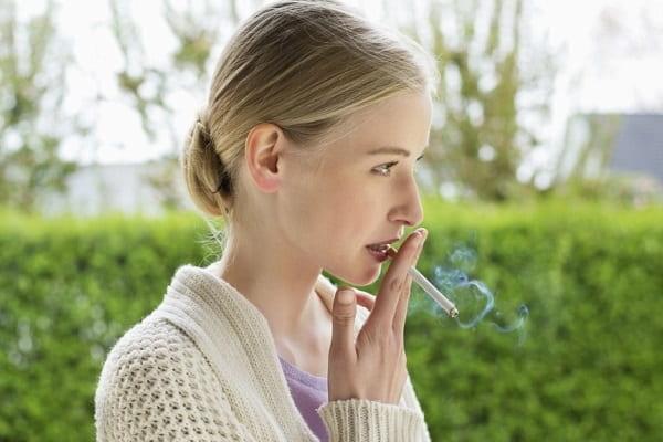 Fumători