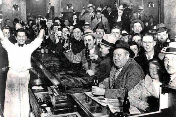 Alcoolul devine legal