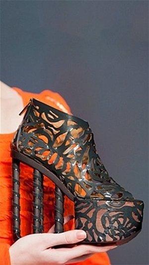 Pantofi 4