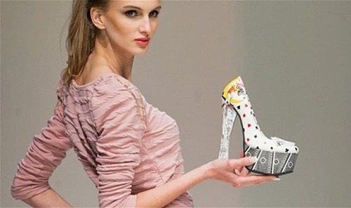 Pantofi 5