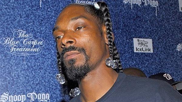 Coafuri nedemne de vedete - Snoop Dog