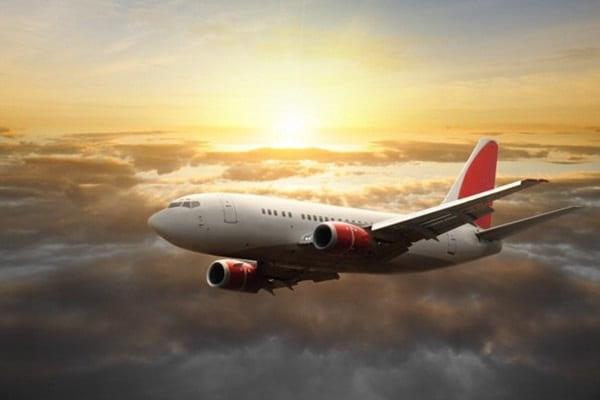 Cel mai sigur - Avionul