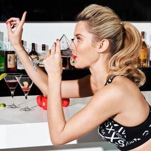 Dietă și alcool 1