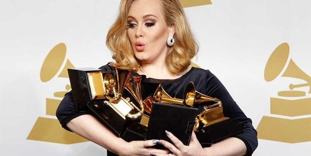Adele Laurie Blue Adkins alias Adele
