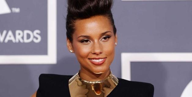 Alicia Augello Cook alias Alicia Keys