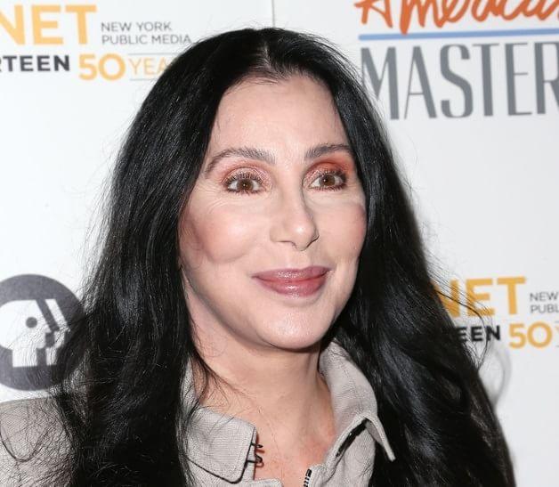 Cheryl Sarkisian alias Cher