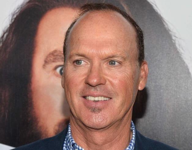 Michael John Douglas alias Michael Keaton