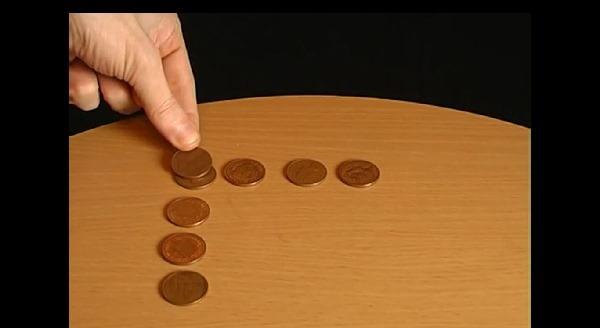 Rezolvare la bani mărunți