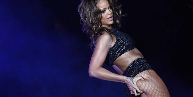 Robyn Rihanna Fenty alias Rihanna