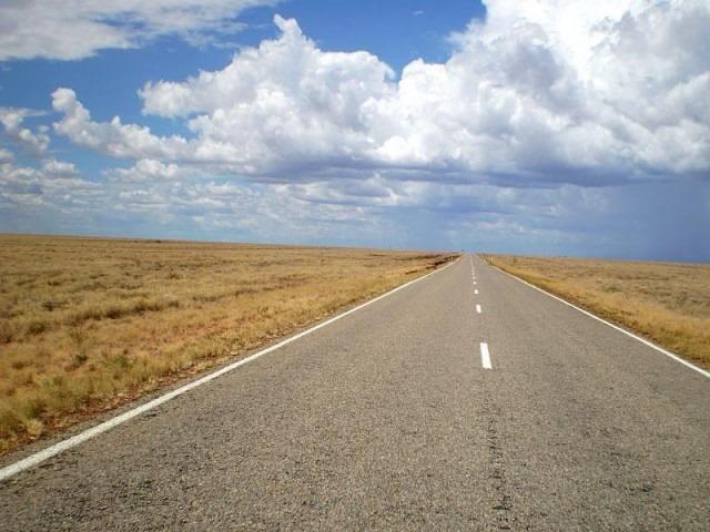 Cea mai lungă autostradă din lume