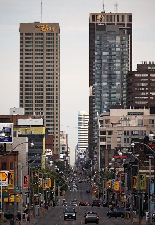 Cea mai lungă stradă din lume 1