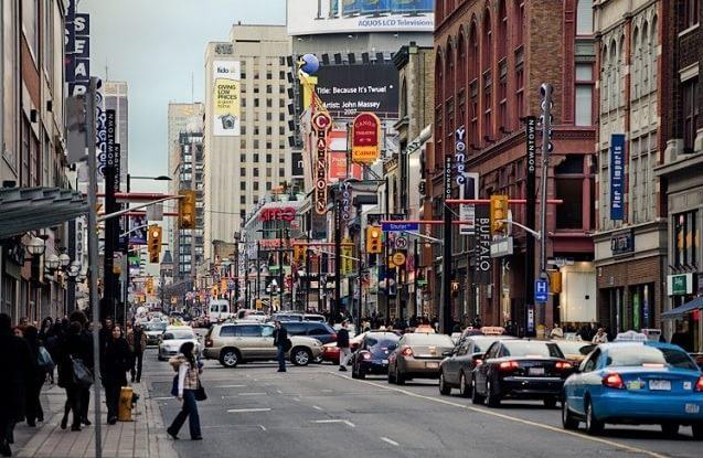 Cea mai lungă stradă din lume