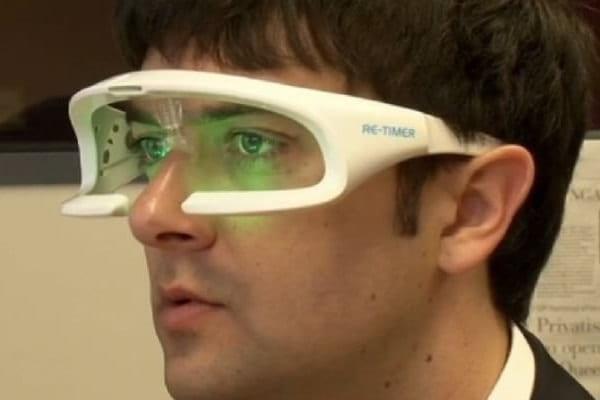 Ochelari pentru ceasul biologic 3