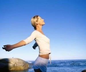 Mintea împotriva durerii - Respirație
