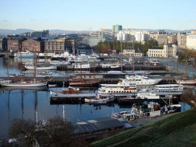 Cele mai scumpe orașe - Oslo
