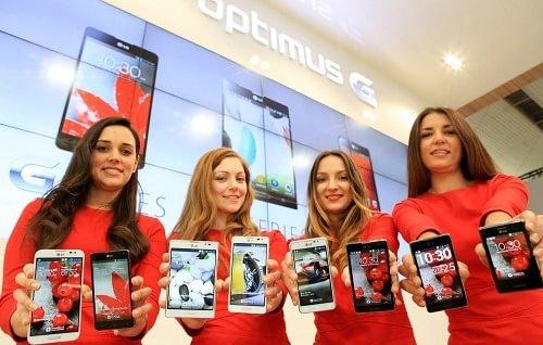 Distribuția smartphone-urilor 10