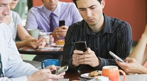 Distribuția smartphone-urilor 2