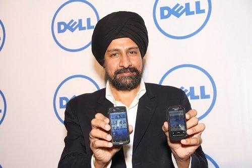 Distribuția smartphone-urilor