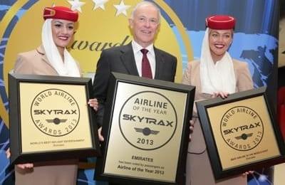 Cele mai bune companii aeriene
