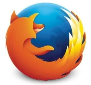 Firefox nou