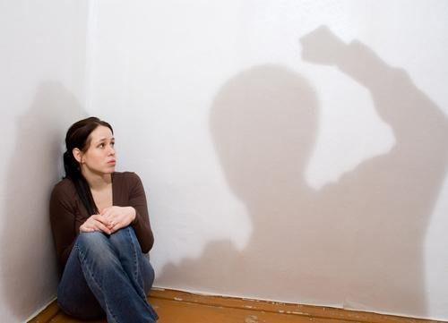 Violența împotriva femeilor