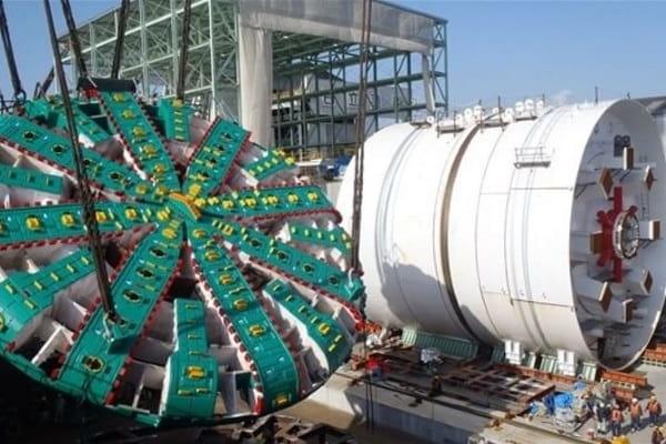 Hitachi Big Bertha 1