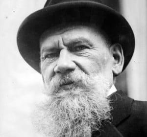 Testamente - Lev Tolstoi