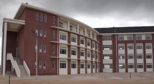 Studenție - Universitatea din Liberia
