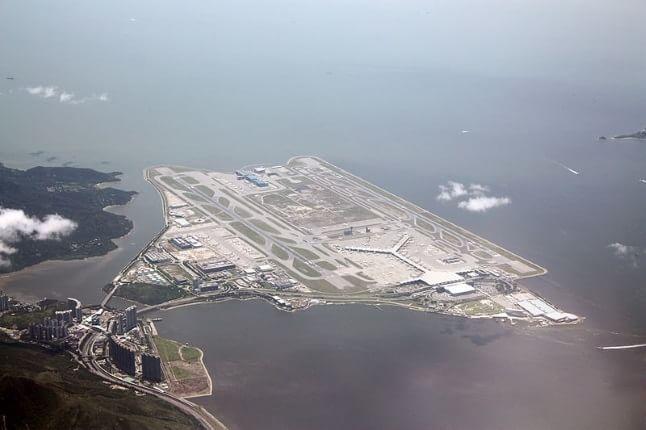 Cel mai scump aeroport