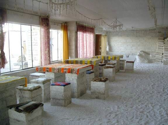Hotel Palacio del Sal 1
