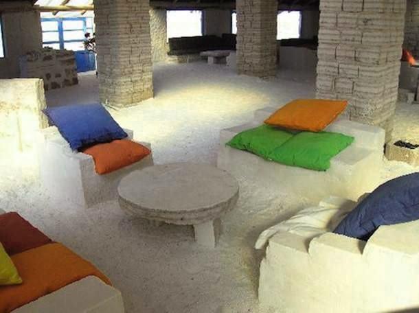 Hotel Palacio del Sal 2