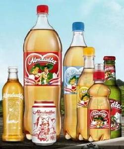 Băuturi tradiționale - Almdudler