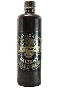 Băuturi tradiționale - Balsam negru