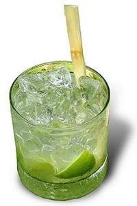 Băuturi tradiționale - Caipirinha