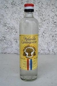 Băuturi tradiționale - Jenever