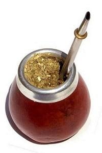 Băuturi tradiționale - Mate