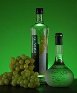 Băuturi tradiționale - Pisco