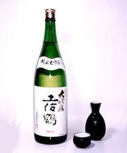 Băuturi tradiționale - Sake