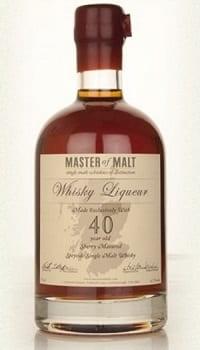 Lichioruri - Speyside Whisky Liqueur 40