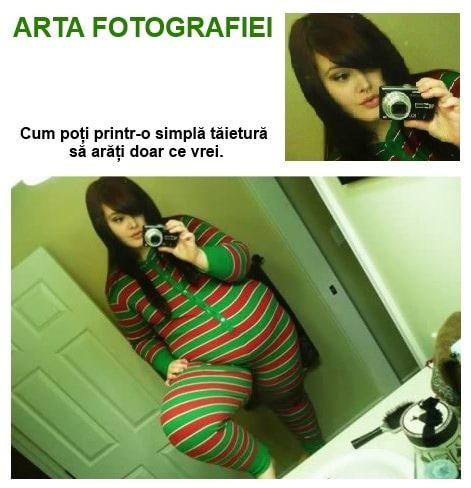 Arta fotografiei 4