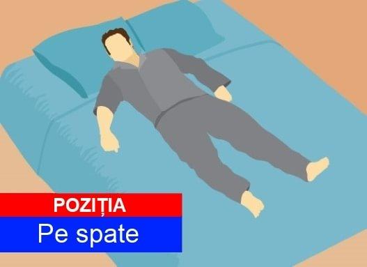 Poziții de dormit 4
