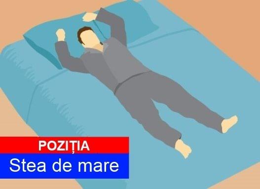 Poziții de dormit 6